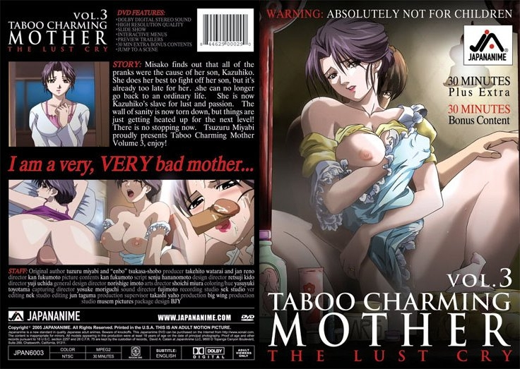 Son fuck taboo charming mother porn