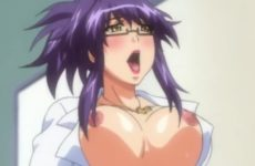 Oppai no Ouja 48 EP 1 ENG